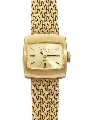 Rolex Vintage Cal. 1401