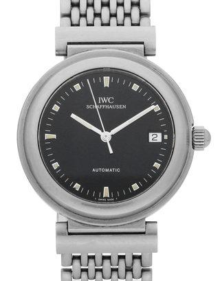 IWC Da Vinci SL IW3528-05