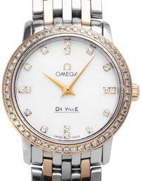 Omega De Ville Prestige Ladies