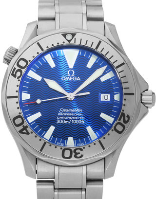 Omega Seamaster 300 M 2255.80.00
