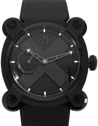 Romain Jerome Moon Invader  RJ.M.AU.IN.001.01