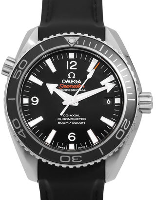 Omega Seamaster Planet Ocean 600 M 232.32.42.21.01.003