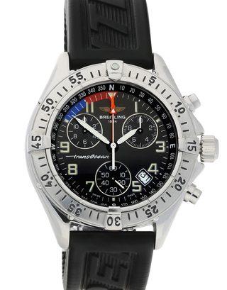 Breitling Transocean Chronograph A53040