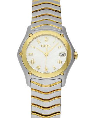 Ebel Wave 1087F21