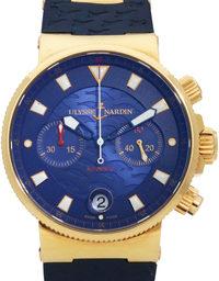 Ulysse Nardin Blue Seal 356-68LE-3