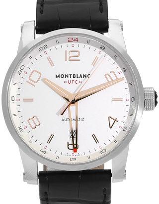 Montblanc TimeWalker 109136