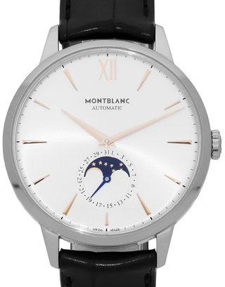 Montblanc Heritage Spirit Moonphase 111620
