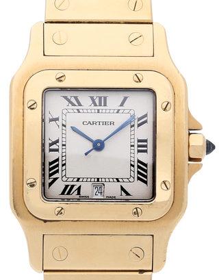 Cartier Santos W20009C5
