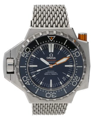Omega Seamaster Ploprof 1200 M 224.30.55.21.01.001