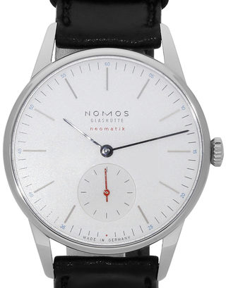 Nomos Glashütte Orion Neomatic 390