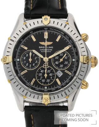 Breitling Shadow Flyback B35312