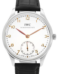 IWC Portugieser Manual