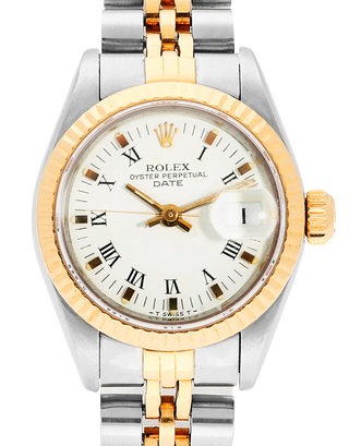 Rolex Lady-Datejust 6917