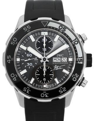 IWC Aquatimer Jacques-Yves Cousteau IW376706