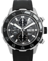 IWC Aquatimer Jacques-Yves Cousteau