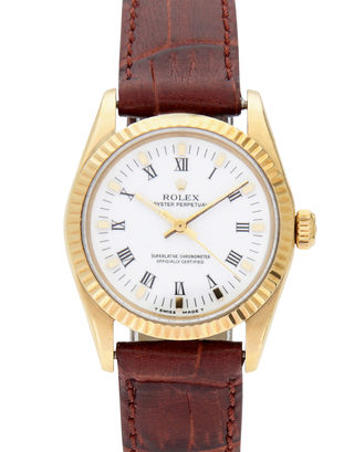 Rolex Oyster Perpetual 67518