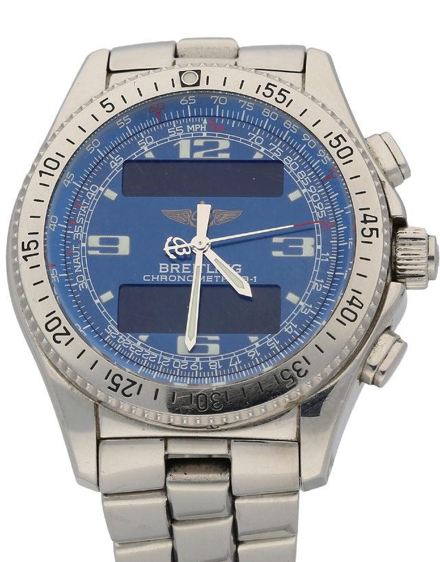 Breitling B-1 A78362