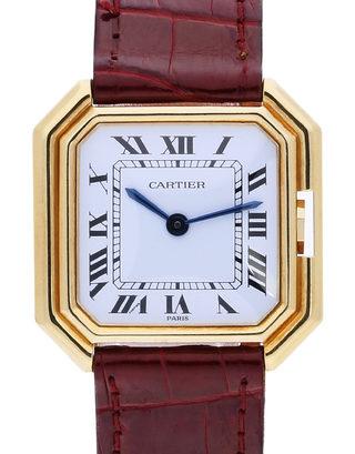 Cartier Ceinture W711