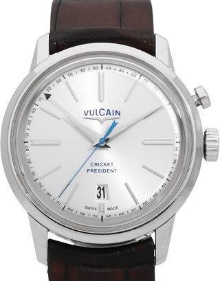 Vulcain Cricket President 160151.323