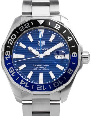 TAG Heuer Aquaracer GMT WAY201T.BA0927
