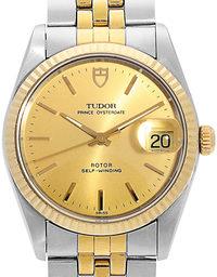Tudor Prince Oysterdate 74033
