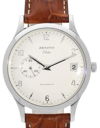 Zenith Elite 01.0125.680