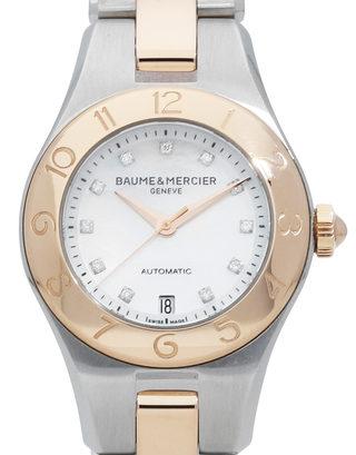 Baume et Mercier Linea M0A10114