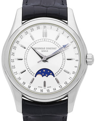 Frederique Constant Index FC330S6B6