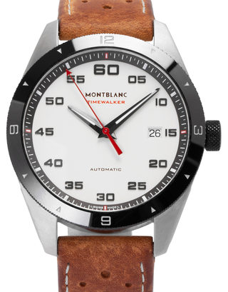 Montblanc TimeWalker 7426
