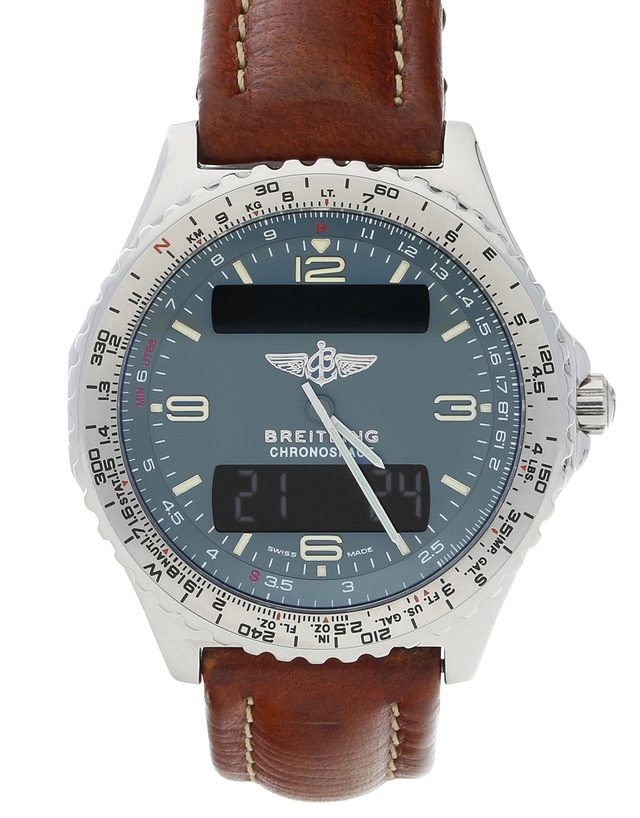 Breitling Chronospace A56012.1