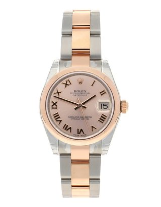 Rolex Lady Datejust 178241