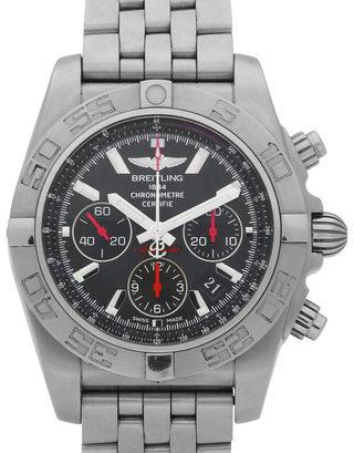 Breitling Chronomat 44 AB0111