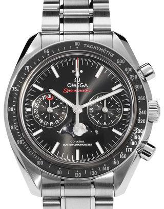 Omega Speedmaster Moonwatch 304.30.44.52.01.001