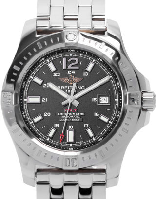 Breitling Colt Automatic A1738811.BD44.278S.A20S.1