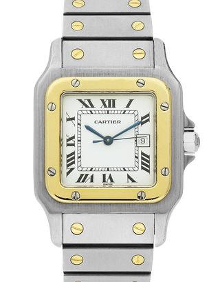Cartier Santos W20058C4 2319