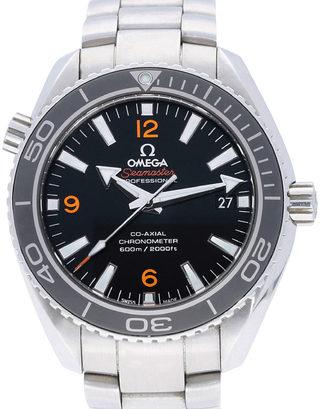 Omega Seamaster Planet Ocean 600 M 232.32.42.21.01.005