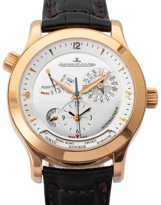 Jaeger-LeCoultre Master Geographic 147.2.57.S