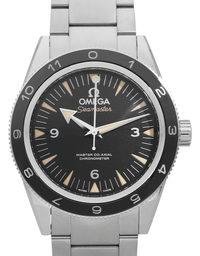 "Omega Seamaster James Bond ""Spectre"" Ltd."