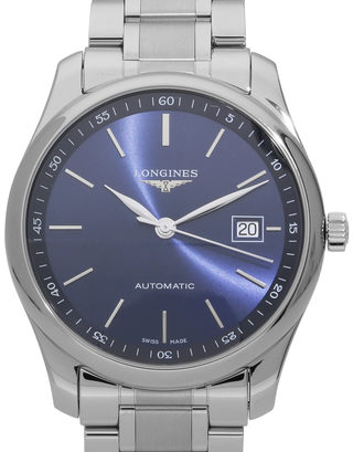 Longines Master Collection L2.793.4