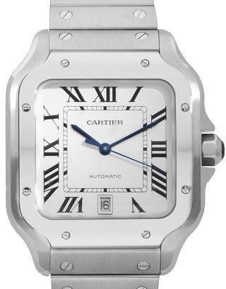Cartier Santos WSSA0009