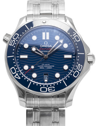 Omega Seamaster Diver 300 M 210.30.42.20.03.001