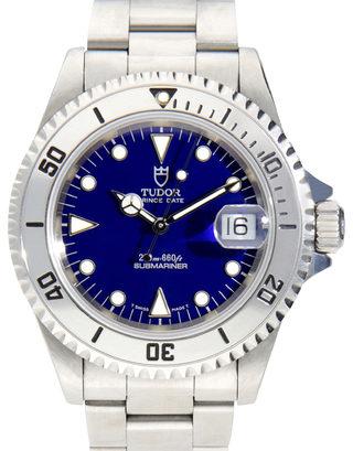 Tudor Prince Date Submariner 79190