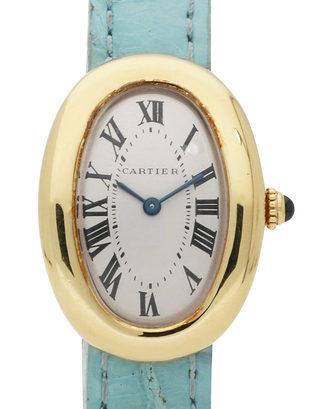 Cartier Baignoire Quartz