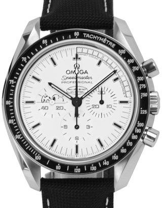 Omega Speedmaster Moonwatch Anniversary Snoopy Award 311.32.42.30.04.003