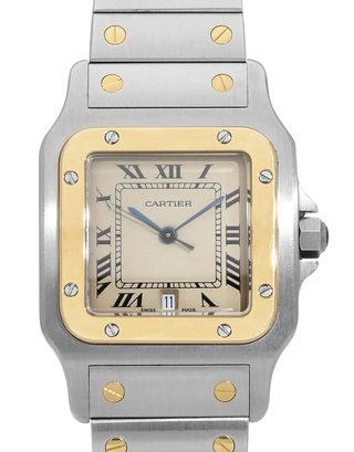 Cartier Santos W20011C4 1566