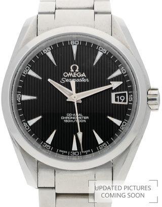 Omega Seamaster Aqua Terra 150 M 231.10.39.21.01.001