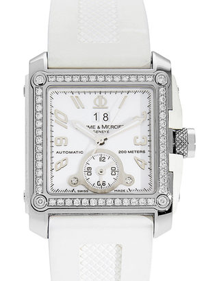 Baume et Mercier  XL Magnum Ladies Watch M0A08842