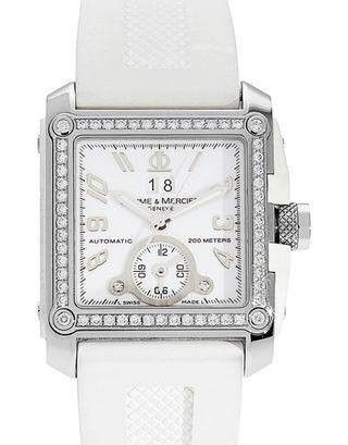 Baume et Mercier  XL Magnum Ladies Watch M0A08842
