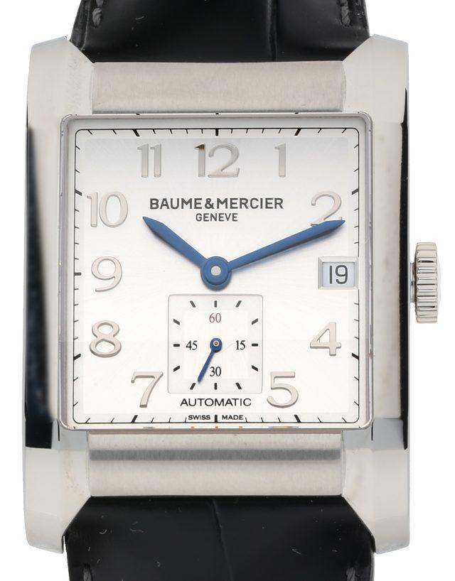 Baume et Mercier Hampton for men M0A10026