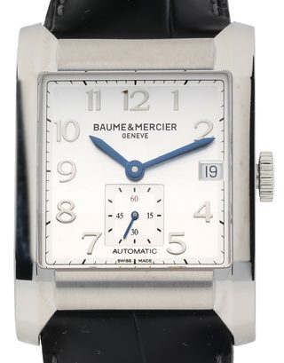 Baume et Mercier Hampton for men M0A10026